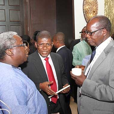 Ghana Energy Summit 2019 Networking