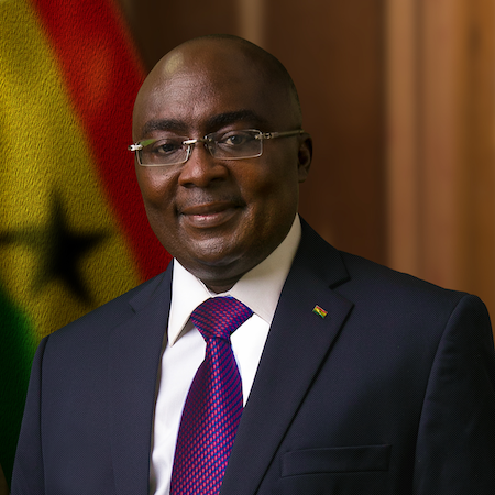 Vice President Ghana Energy Summit 2019 Speaker